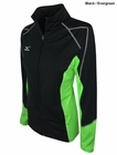 Mizuno Golf- Ladies Nine Collection Full Zip G2 Pullover