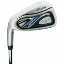 Mizuno Golf - LH JPX 800 Irons 4-PW/GW Irons Steel (Left-Handed)