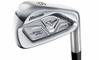 Mizuno Golf- LH JPX 850 Forged Irons Steel (Left Handed)
