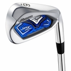 Mizuno Golf- LH JPX 850 Irons Steel (Left Handed)