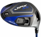 Mizuno Golf LH JPX-EZ Adjustable Driver (Left Handed)