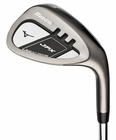 Mizuno Golf- LH JPX Black Nickel Wedge (Left Handed)
