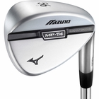 Mizuno Golf LH MP-T4 White Satin Wedge (Left Handed)