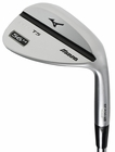 Mizuno Golf LH MP-T5 White Satin Wedge Graphite (Left Handed)