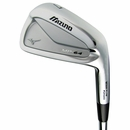 Mizuno Golf- MP-64 Irons 4-PW Irons Steel