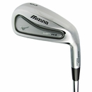 Mizuno Golf- MP-H4 Utility Iron Steel