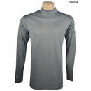 Mizuno Golf- Performance Breath Thermo Long Sleeve Mock