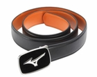 Mizuno Golf- Plain Leather Belt
