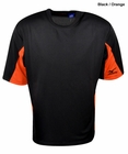 Mizuno Golf Short Sleeve 2 Color T-Shirt