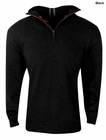 Mizuno Golf- WindLite Zip Neck Sweater