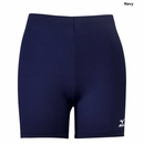 "Mizuno- Low Rider Ladies 4"" Training Short"