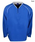 Mizuno- Prestige G4 Long Sleeve Batting Jersey
