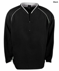 Mizuno- Youth G4 Premier Long Sleeve Batting Jersey