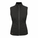 Mobile Warming Gear- 2015 Ladies Heated Brea Vest