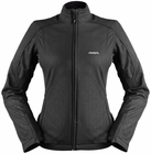 Mobile Warming Gear- Ladies Heated Fashion Jacket