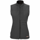 Mobile Warming Gear- Ladies Heated Softshell Vest