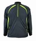 Mobile Warming Gear- Mens Heated Carnegie Pullover