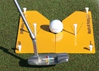 Momentus Golf- World's #1 Putting Drill Putting Board