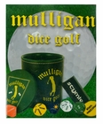 Mulligan Dice Golf Game