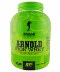 Muscle Pharm- Arnold Schwarzenegger Series Iron Whey 5 LBS