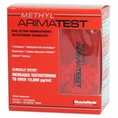 MuscleMeds - Methyl Arimatest (Testosterone) 2 Bottles