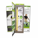 MVP Sport- 4 in 1 Golf Alignment Kit
