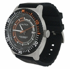 Nautica- A12637G Round Dial Watch
