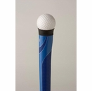 Never Bend Midsize All-In-One Putter Grip & Ball Retriever