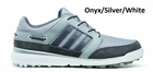 Adidas- Greensider Mens Golf Shoes