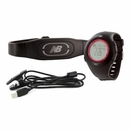 New Balance - N9 GPS Trainer Watch Black 50085NB