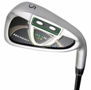 Nickent Golf- 4DX CB Irons Graphite