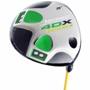 Nickent Golf- 4DX Evolver Driver