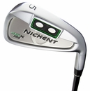 Nickent Golf- 4DX Pro 5-PW Irons Steel