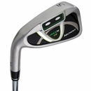 Nickent Golf- LH 4DX CB Irons Graphite (Left Handed)