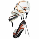 Nicklaus Golf- 8-Piece Junior Set W/Bag