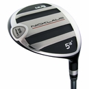 Nicklaus Golf- Ladies ML 3x3 Fairway Wood Graphite