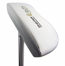 Nicklaus Golf- LH Golden Bear Bear-Claw Mid-Mallet Putter (Left Handed)