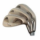 Nicklaus Golf- Precision Series 3-Wedge Set