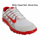 Nike- 2013 Air Range WP II Golf Shoes