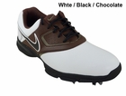Nike- Heritage III Golf Shoes
