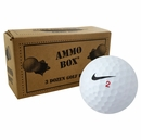 Nike 20XI-S Mint Used Golf Balls *3-Dozen*