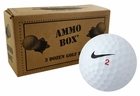 Nike 20XI-S Near Mint Used Golf Balls *3-Dozen*