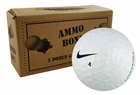 Nike Assorted Surlyn Mix Mint Used Golf Balls *3-Dozen*