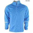 Nike Golf- 1/2 Zip Long Sleeve Windshirt