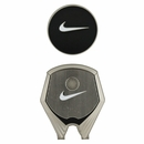 Nike Golf- 2014 Hat Clip & Ball Marker