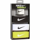 Nike Golf- 3 In 1 Web Pack Belts