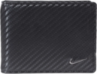 Nike Golf- Carbon Fiber Texture Bill Fold