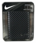 Nike Golf- Carbon Fiber Texture Credit Card Fold