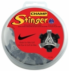 Nike Golf- Champ Stinger Spikes (Disc Pack)