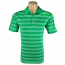 Nike Golf- Dri-Fit Tech Core Stripe Polo Shirt